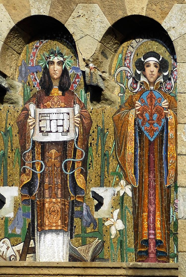 I mosaici