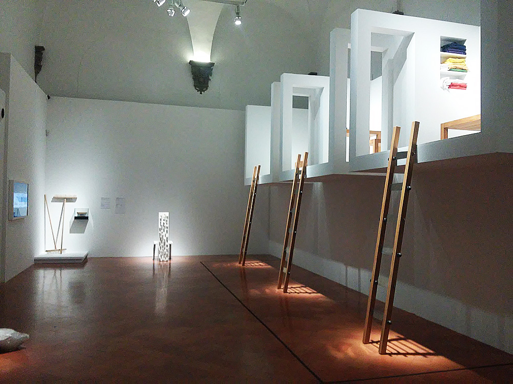 Anteprima mostra Marina Abramović a Firenze, Palazzo Strozzi