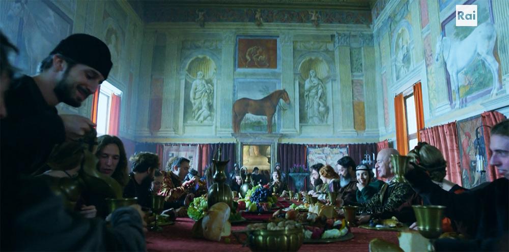 """medici 11 castello sforzesco - """"I Medici"""": 15 location dove è stata girata la serie"""