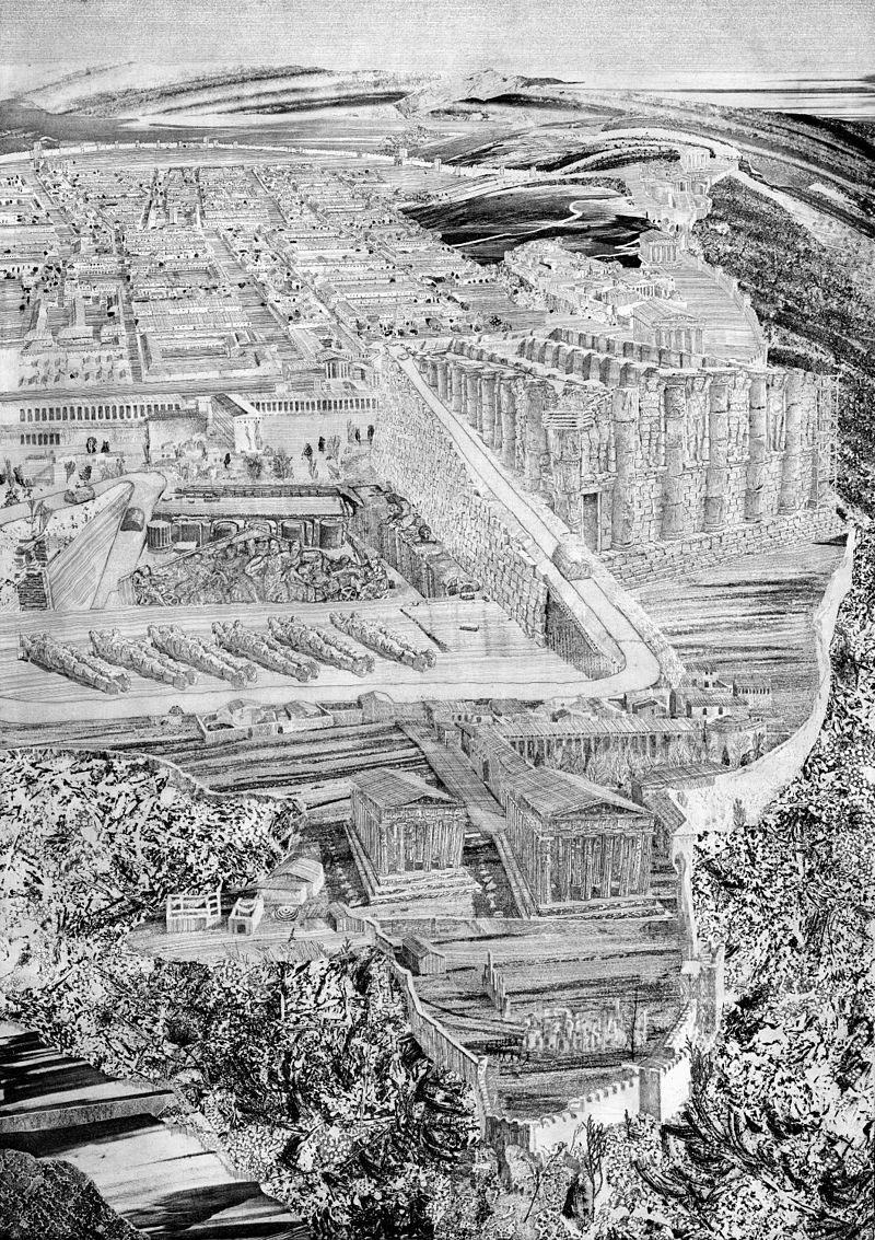 Rinvenuto l'antenato del biberon nella Valle dei Templi