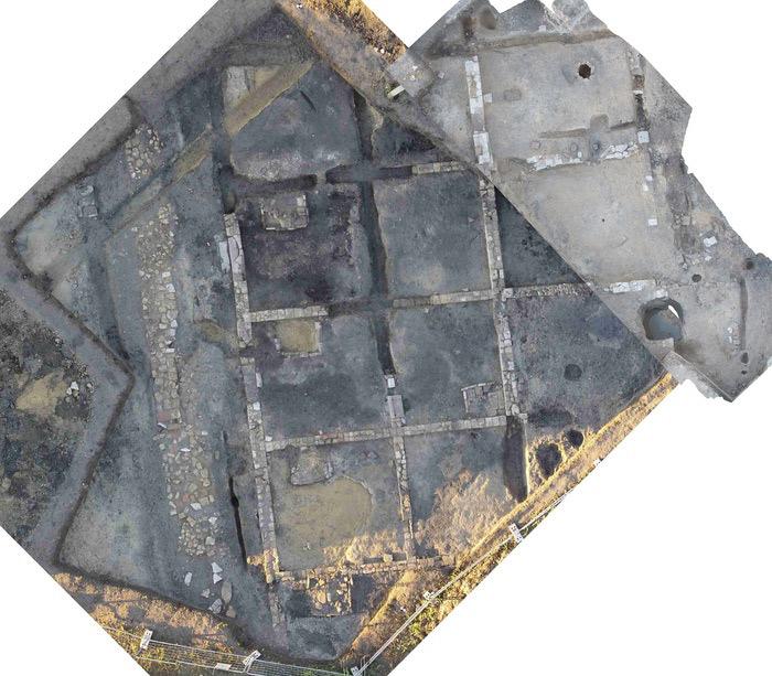 Gli archeologi scoprono il primo albergo di Jesolo: risale a 1700 anni fa