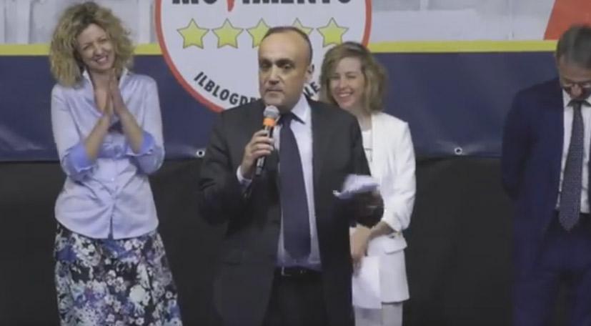 """Alberto Bonisoli, primo discorso da ministro: """"dobbiamo spendere di più e dobbiamo assumere persone qualificate"""""""