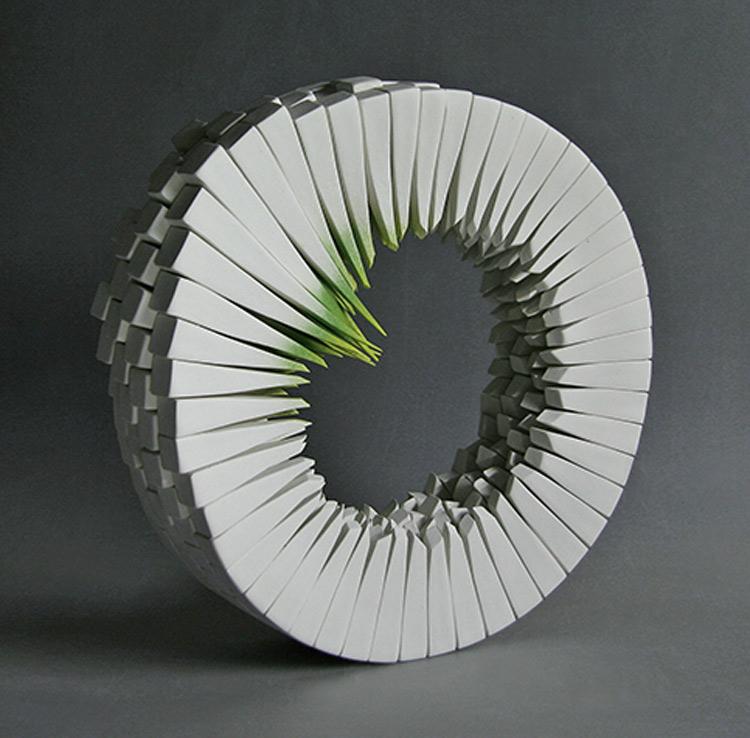 A Frascati via alla terza edizione della Biennale d'Arte Ceramica Contemporanea