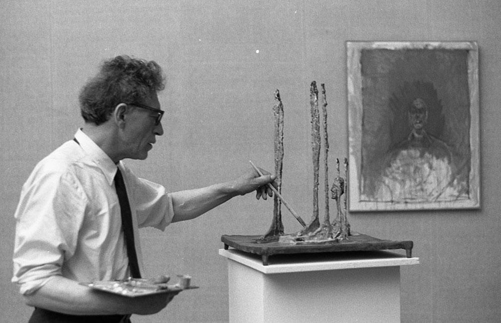 A breve un nuovo museo dedicato a Giacometti vedrà la luce a Parigi