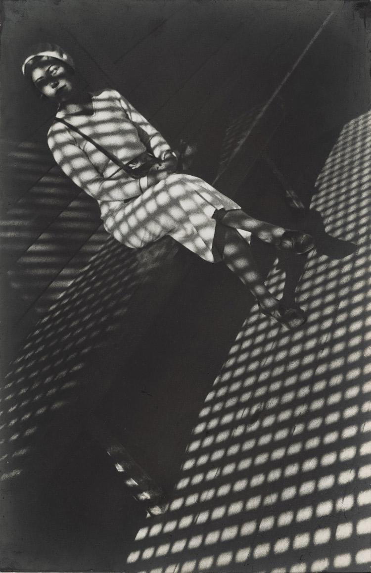 La fotografia di Alexander Rodchenko è in mostra al Palazzo Te di Mantova