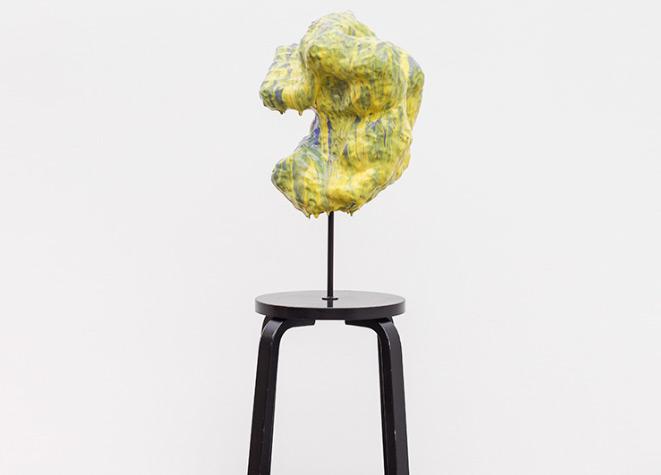 Al Museo Jorn di Albissola Marina sono in mostra, per la prima volta in Italia, le opere di Anders Herwald Ruhwald