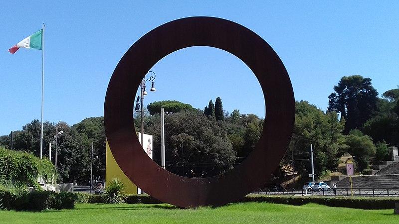 Scompare a Milano lo scultore Mauro Staccioli
