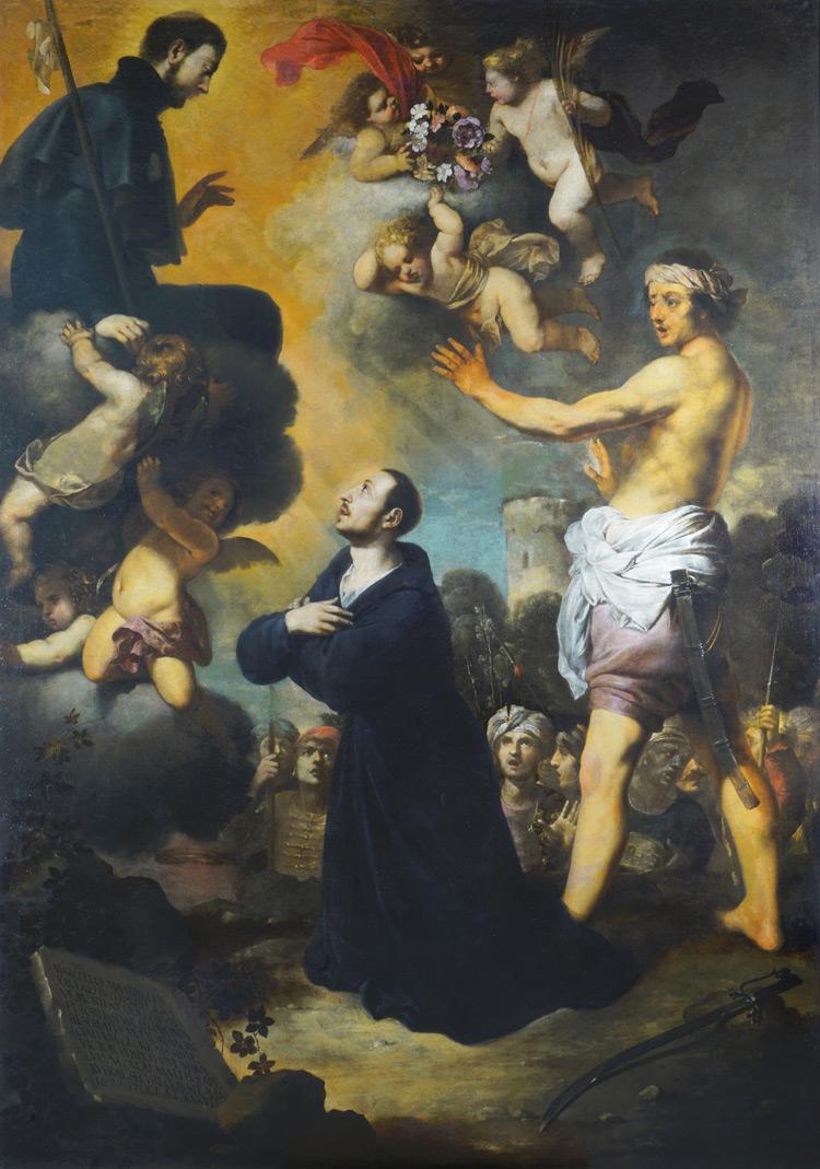 La Galleria Nazionale di Palazzo Spinola acquisisce una splendida pala di Anton Maria Vassallo