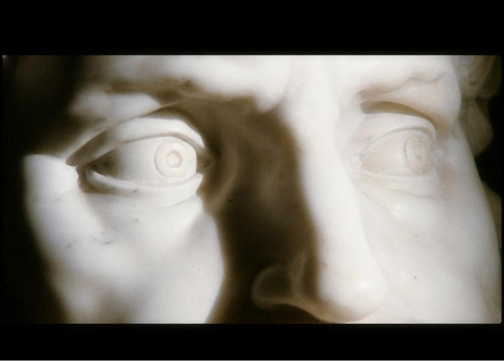 A Milano per quattro mesi si può vedere il cortometraggio di Antonioni su Michelangelo