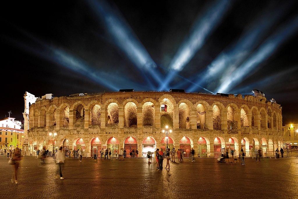 Offerte di lavoro: posizioni aperte all'Arena di Verona, al Kunsthistorisches Institut di Firenze e altro