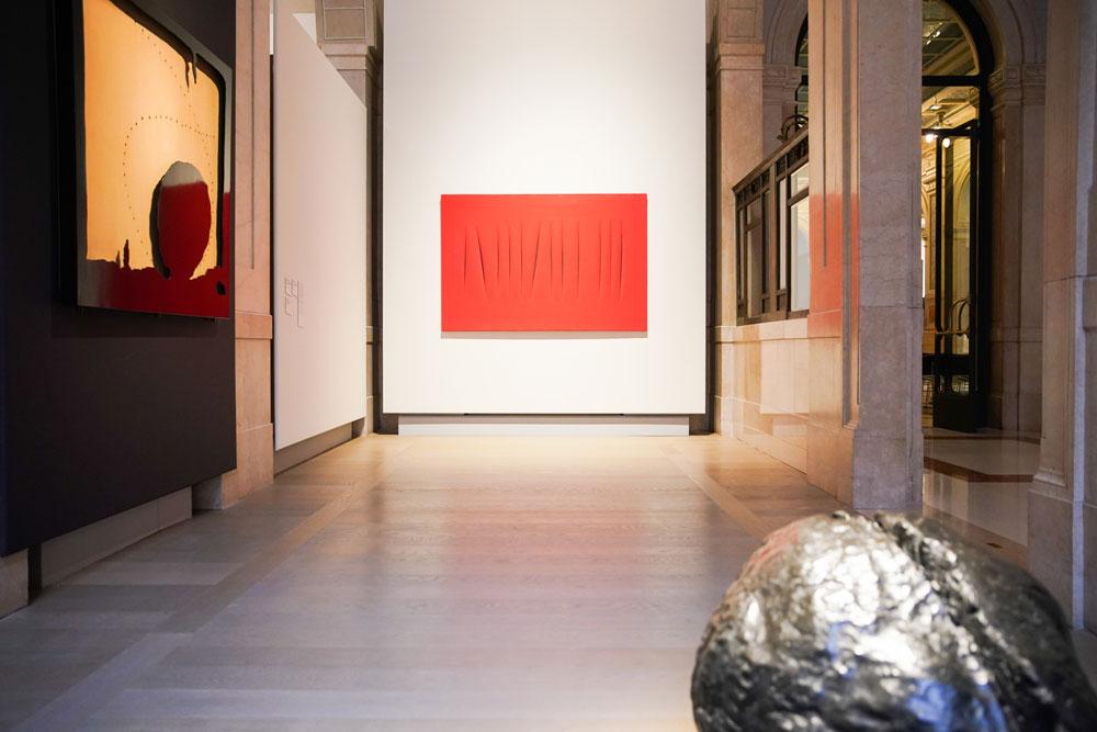 A Ferragosto ingresso gratuito alle Gallerie d'Italia di Milano, Napoli e Vicenza