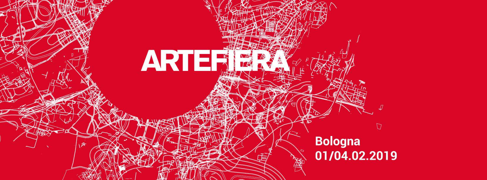 Arte Fiera 2019, svelato l'elenco delle gallerie che esporranno a Bologna