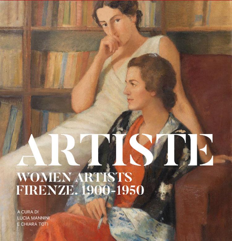 Le donne artiste attive a Firenze nella prima metà del Novecento presentate in mostra alla Fondazione CR Firenze