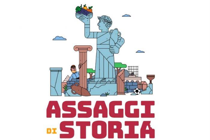 """Roma, al Testaccio storia e gastronomia s'incontrano per """"Assaggi di storia"""""""