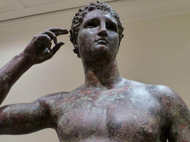 Il Gip di Pesaro dispone il sequestro dell'Atleta di Lisippo: il Getty di Malibu deve restituirlo all'Italia