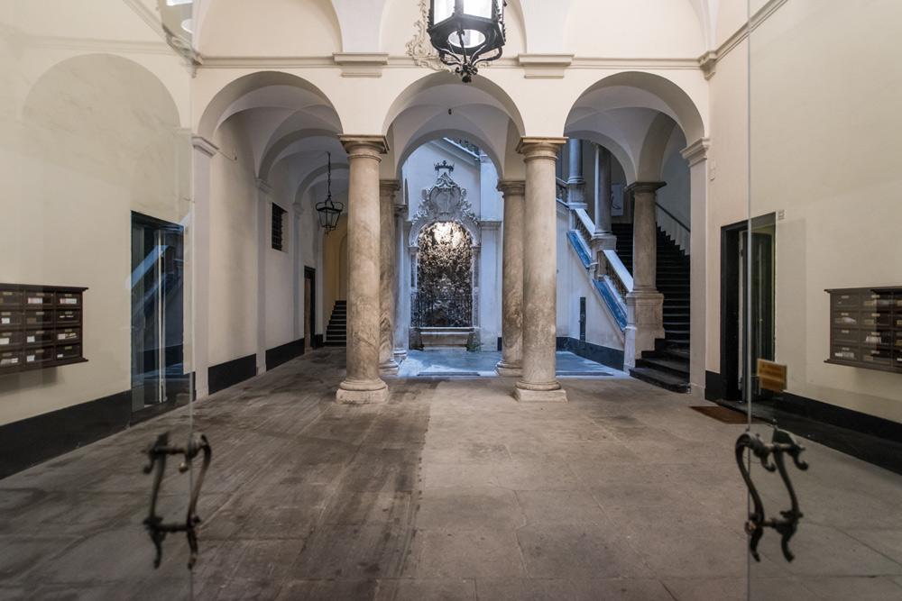 Genova, apre un nuovo spazio per l'arte contemporanea: è lo Studio Rossetti