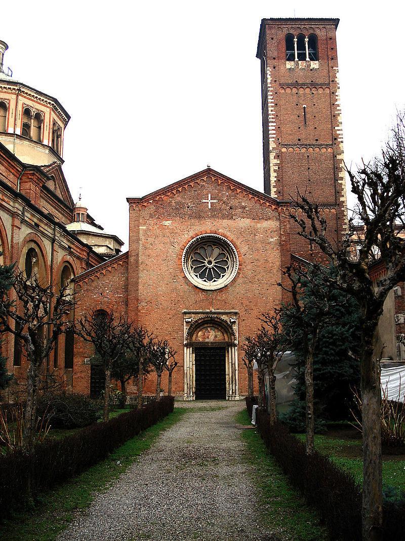 Visite guidate al Campanile dei Sospiri di Milano: il complesso torna visitabile