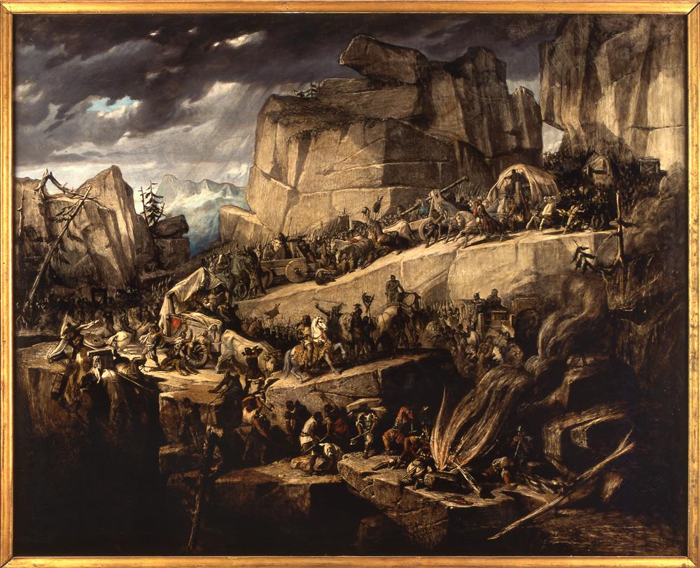 Annibale torna in Italia: la grande mostra a Piacenza rievoca le Guerre Puniche con ambienti immersivi e opere
