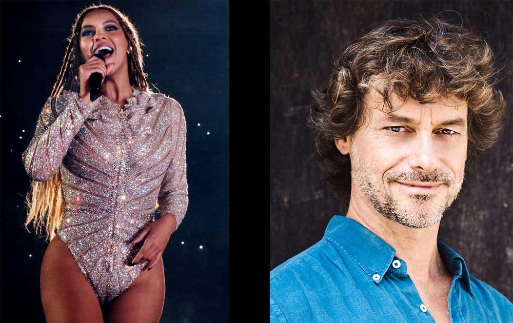 Beyoncé vuole girare un video al Colosseo ma non può, perché c'è già Alberto Angela
