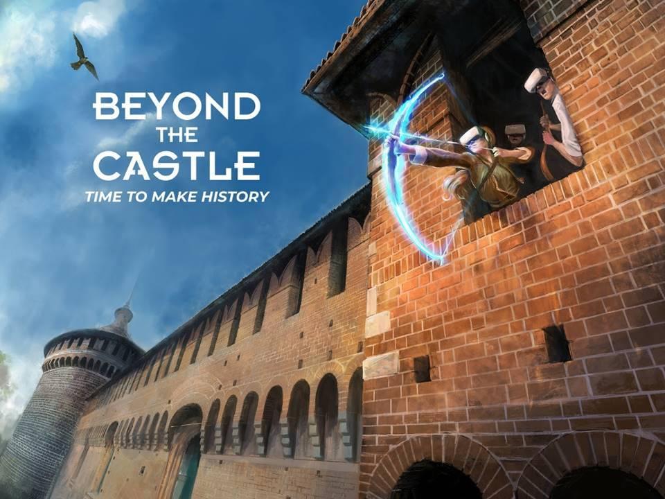 Un videogioco ti porta nella Milano del XV secolo per difendere il Castello Sforzesco