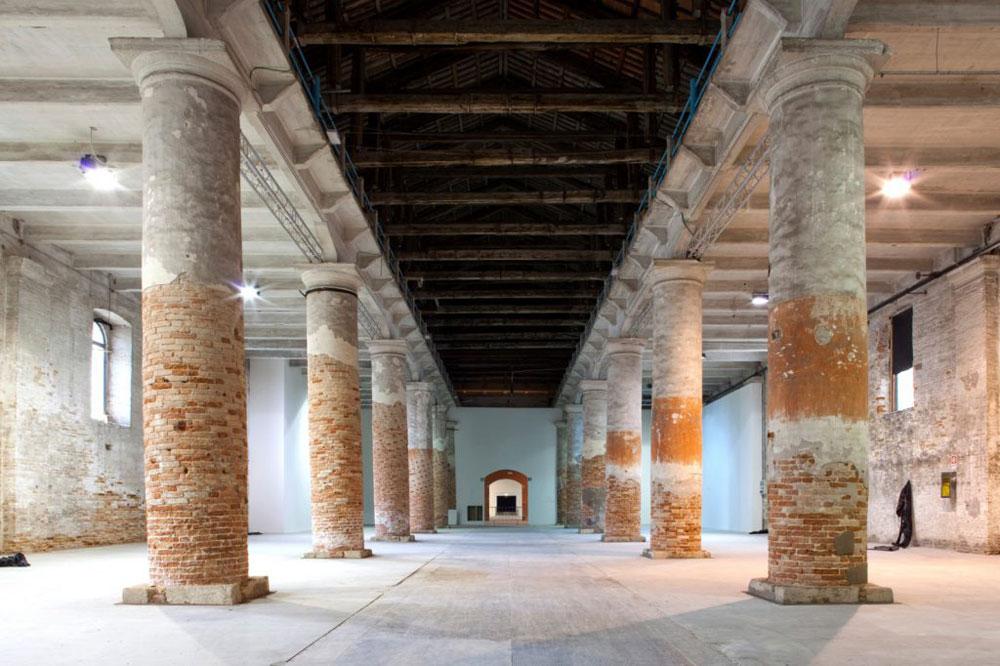 Torna la Biennale Architettura di Venezia: le novità di quest'edizione