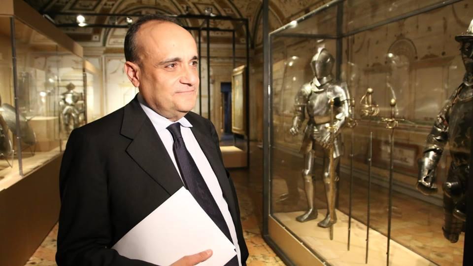 """Il ministro Bonisoli: """"i musei autonomi resteranno all'interno dello Stato"""""""