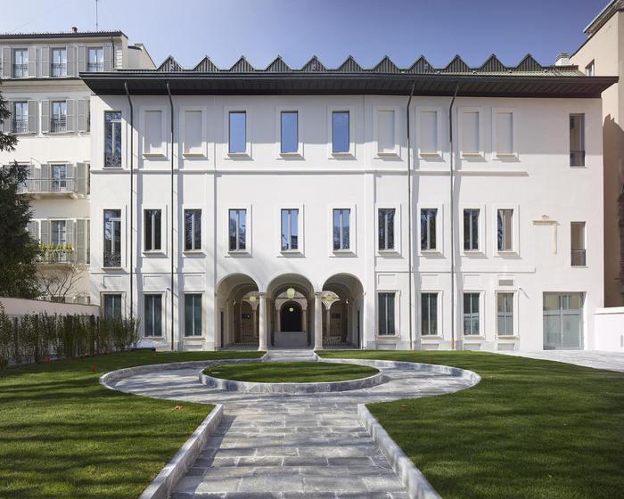 Pinacoteca di Brera, pronto Palazzo Citterio: con Brera Modern si avvera dopo 40 anni il sogno di Franco Russoli