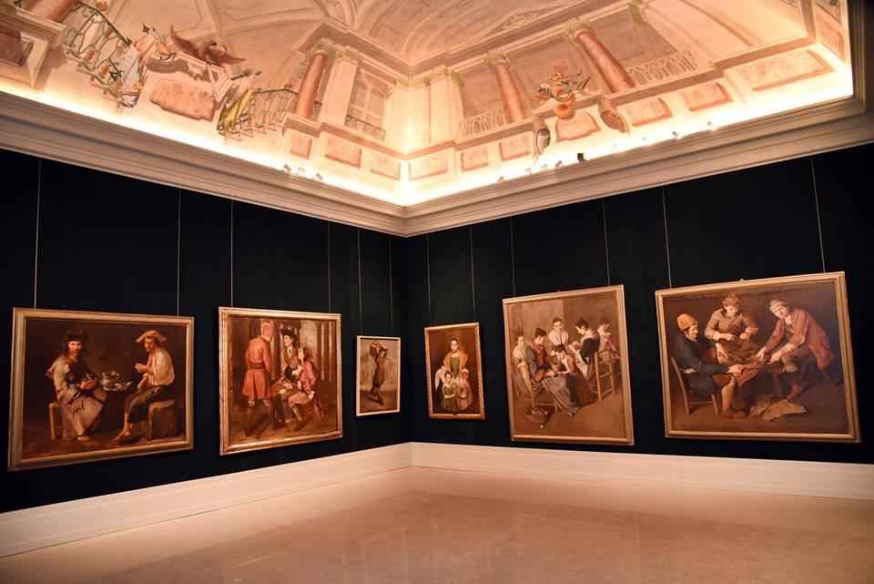 Grande festa a Brescia, dopo nove anni riapre la Pinacoteca Tosio Martinengo