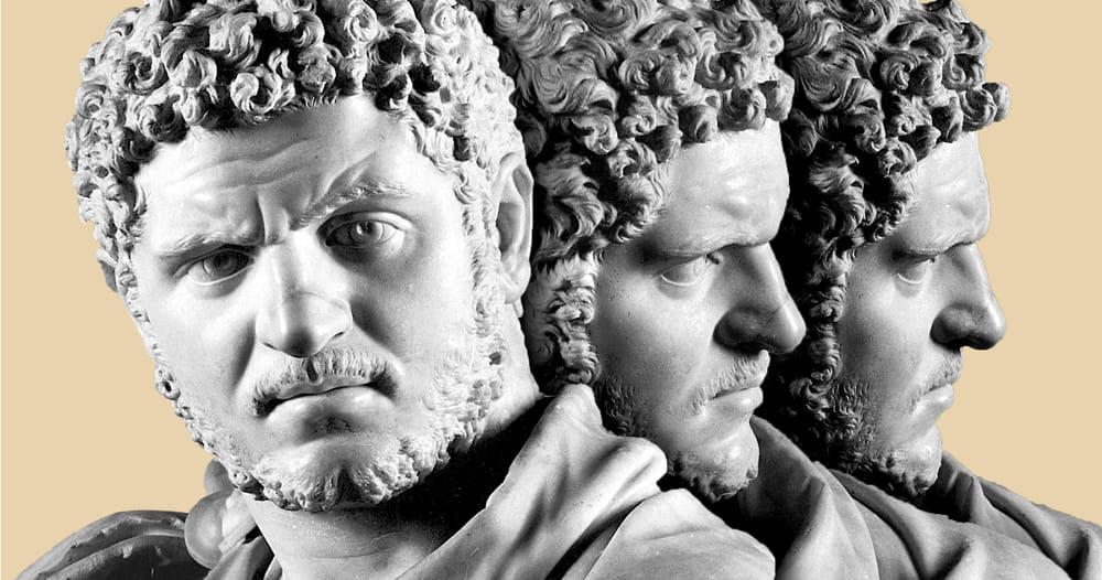 Tra il Colosseo e il Foro romano e palatino per conoscere la dinastia dei Severi