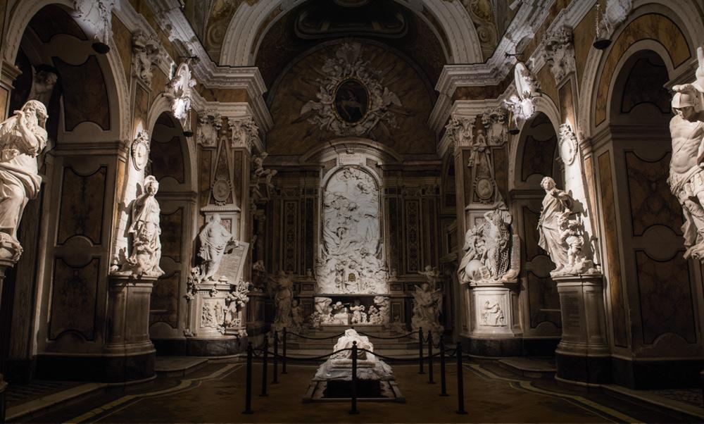 Napoli, la Cappella Sansevero bandisce una borsa da 12.000 euro per una ricerca su Raimondo di Sangro