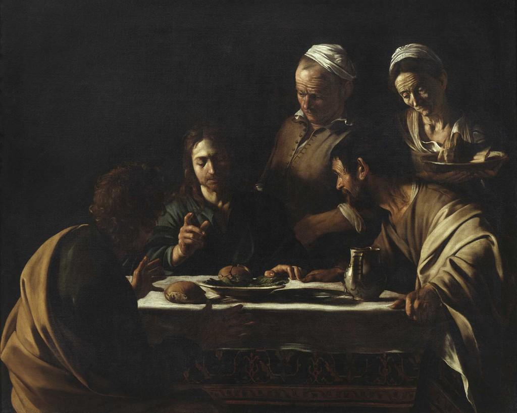 In autunno una grande mostra su Caravaggio a Parigi