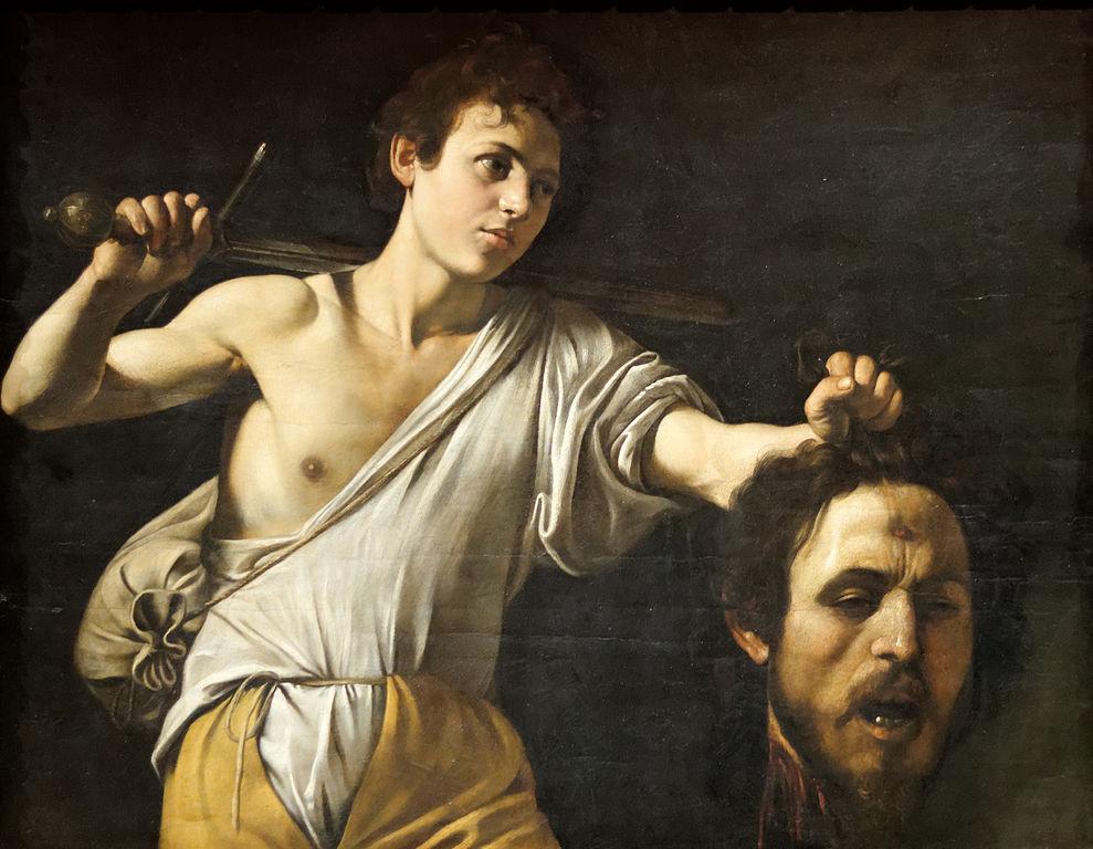 Una grande mostra su Caravaggio e Bernini insieme: si terrà a Vienna nel 2019