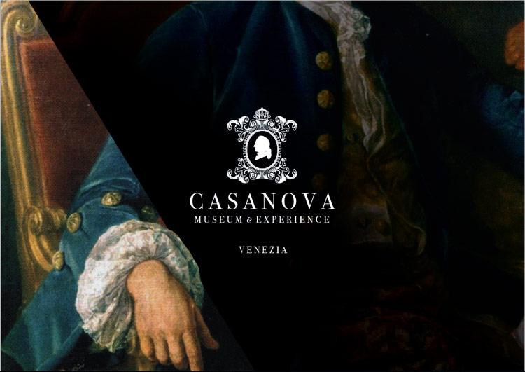 """Il 2 aprile apre a Venezia il """"museo esperienziale"""" dedicato a Casanova"""
