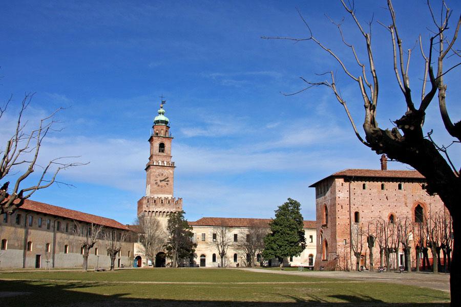 Riaprono le Stanze di Beatrice d'Este nel Castello di Vigevano