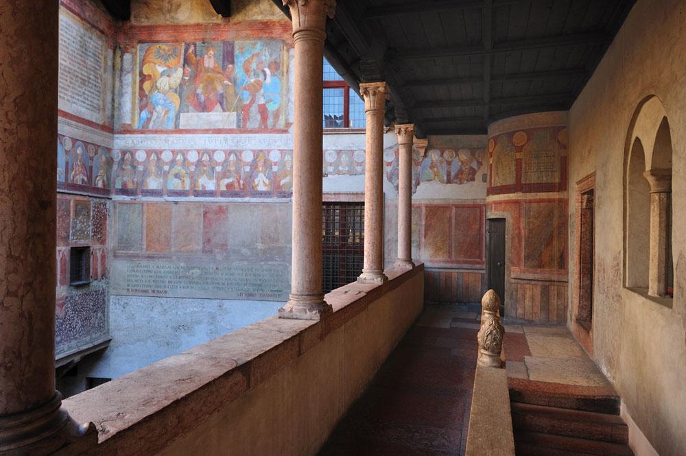 Grandi novità per il Castello del Buonconsiglio di Trento