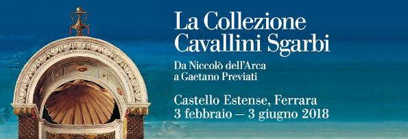 La collezione Cavallini Sgarbi in mostra a Ferrara
