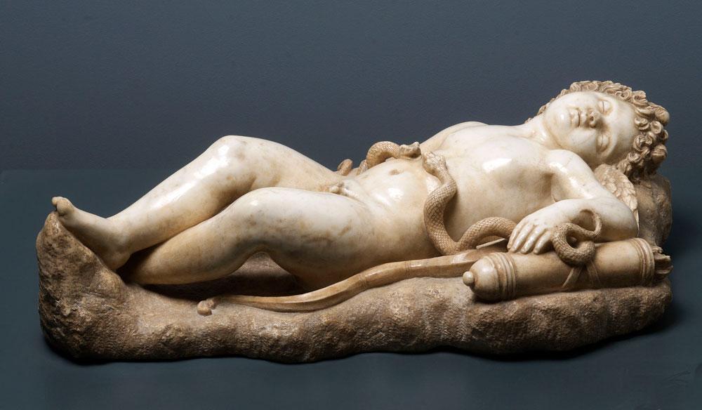 Fato e destino nell'arte dall'antichità ai giorni nostri: una mostra a Mantova con opere di Klimt, Wildt e tanti altri