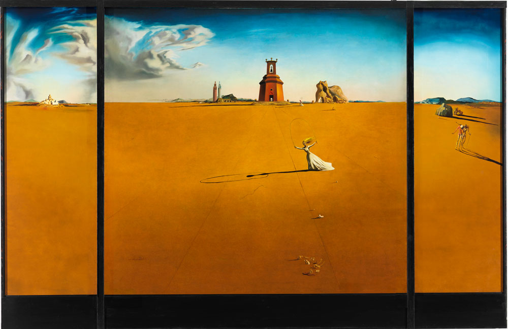 Ad Alba Dadaismo e Surrealismo dal Museo Boijmans Van Beuningen