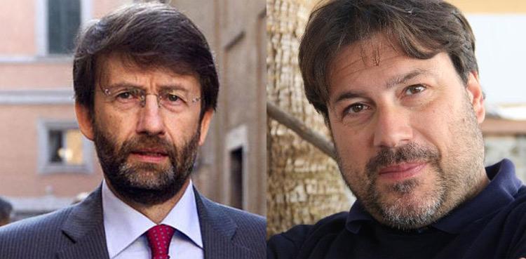 tomaso montanari  Questa sera confronto tv in prima serata tra Dario Franceschini e ...