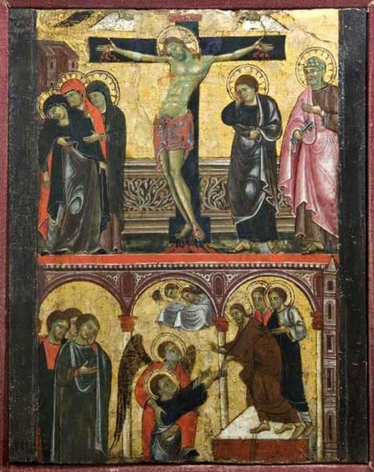 Furto alla Pinacoteca di Faenza