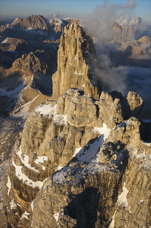 In mostra le Dolomiti negli scatti di Georg Tappeiner