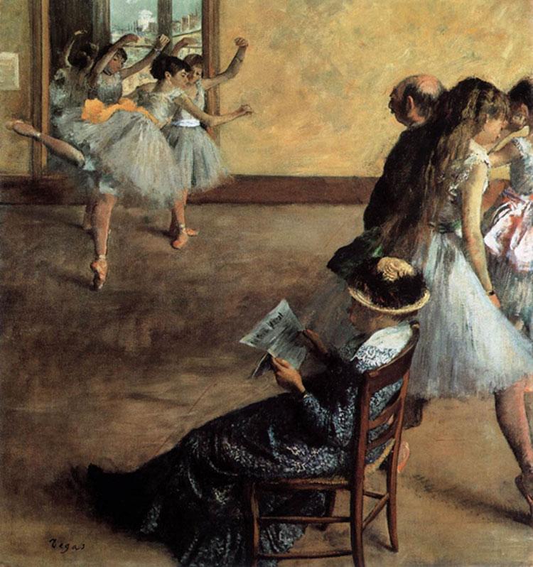 Dopo settanta anni un nuovo catalogo ragionato delle opere di Degas: è online