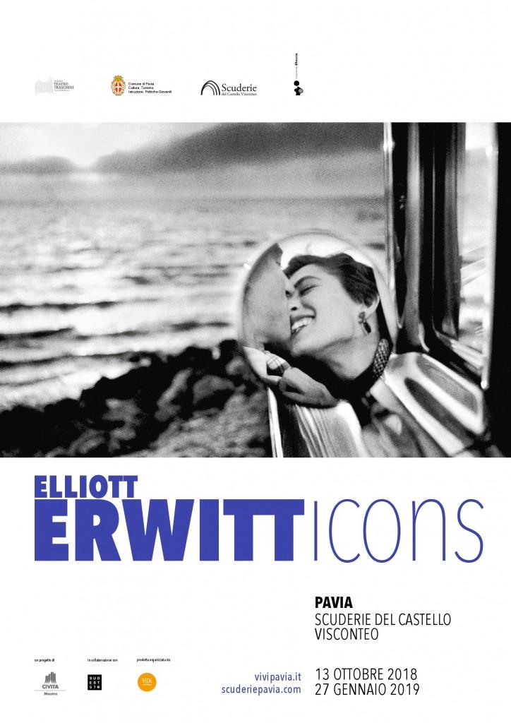 Elliott Erwitt compie 90 anni e Pavia dedica una mostra alle sue Icone