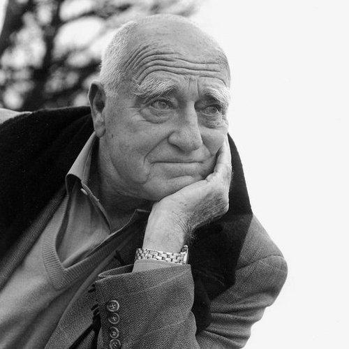Addio al fotografo Erich Lessing. Aveva documentato la storia del Novecento