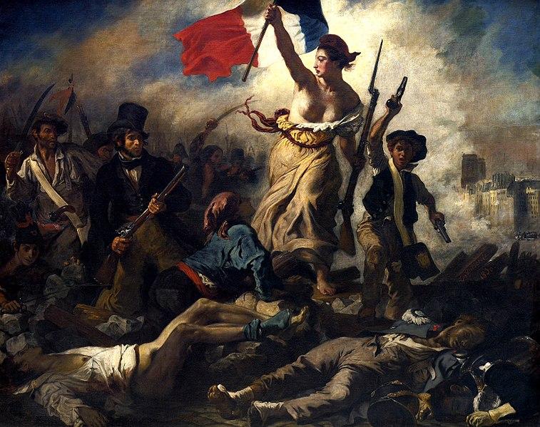 Al Louvre una mostra epocale su Eugène Delacroix