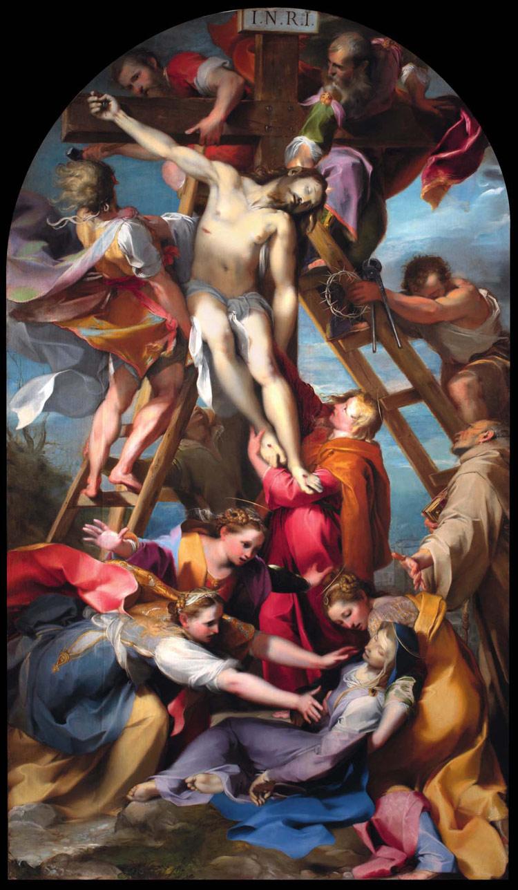 """Da Michelangelo a Caravaggio, a Forlì la mostra """"l'Eterno e il Tempo"""""""