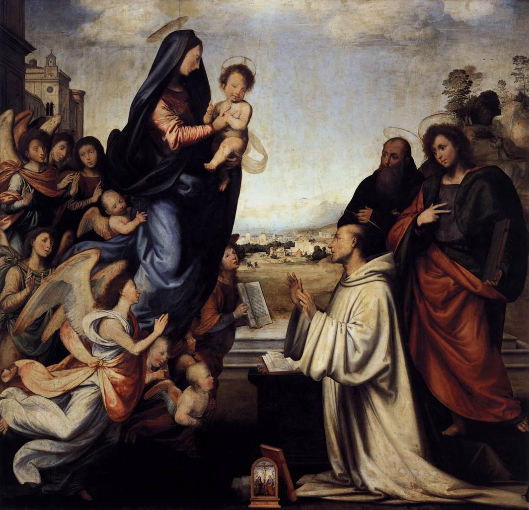 L'età di Savonarola: il grande Fra' Bartolomeo protagonista di un audiolibro dedicato