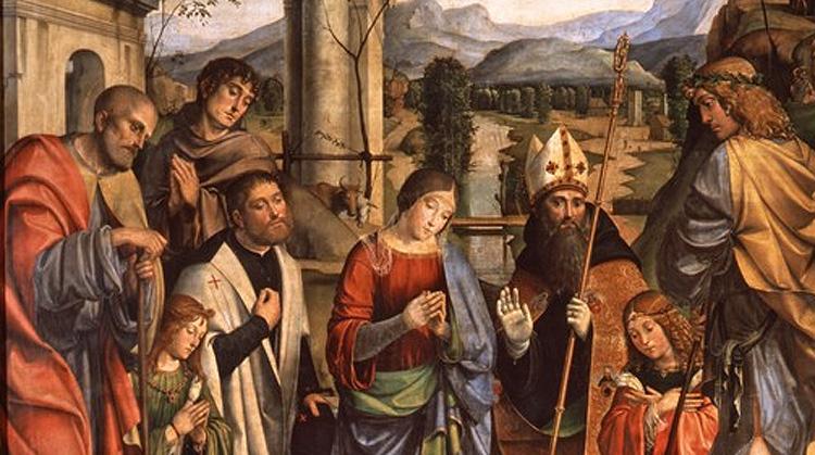 Il genio di Francesco Francia, maestro del Rinascimento emiliano, in mostra a Bologna