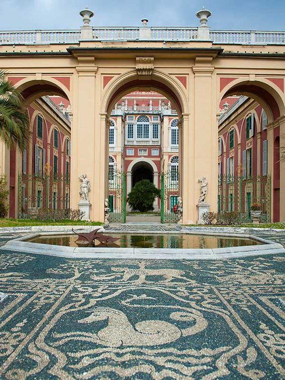 Genova, il 2 giugno se porti la Costituzione a Palazzo Reale, entri a 1 euro