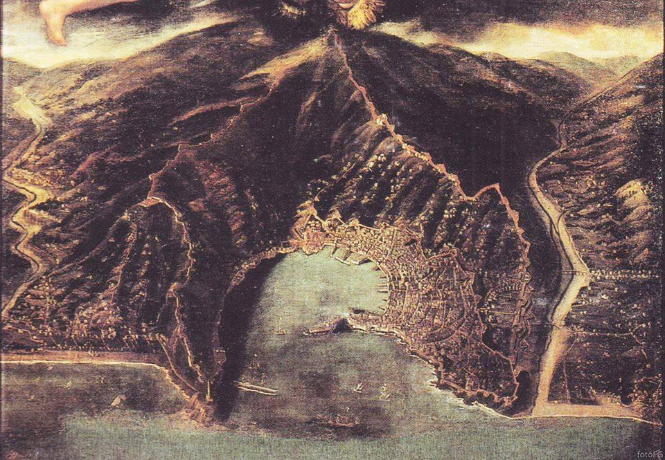 Un ciclo di conferenze per conoscere la Genova nell'età dell'oro, dal 1528 al 1684